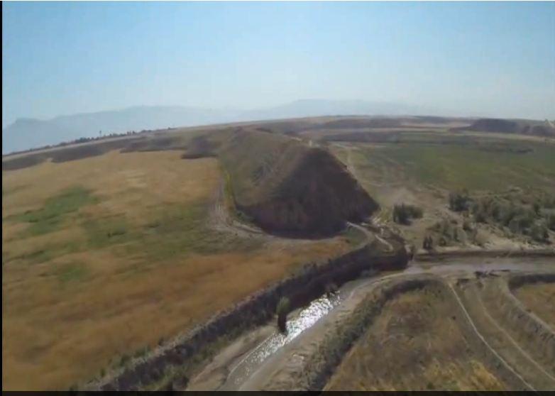 Gorgan Wall